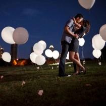 Romantik Doğum Günü