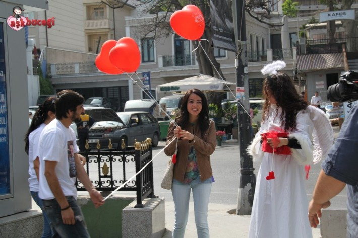 Sokak Organizasyonları